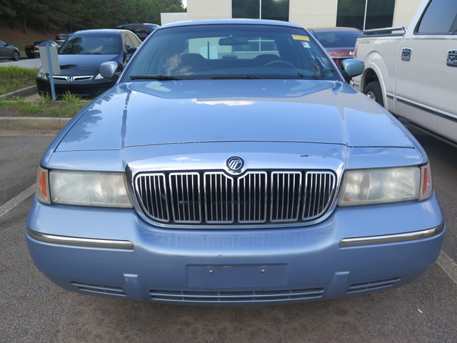 Pre-Owned 1998 Mercury Grand Marquis