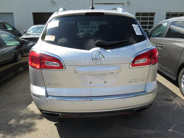 Pre-Owned 2016 Buick Enclave Convenience